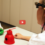 Eye-tracking Helps Understand Children's Language Development [video]
