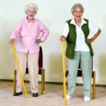 Competition to Prevent Elderly Fall Injuries