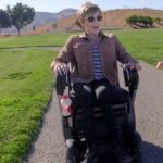 Test Drive Program for Innovative Wheelchairs