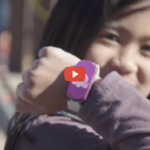 Kid's Wellness Bands Lets Parents Monitor Health [video]