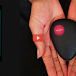 Wearable Designed to Detect & Reduce Stress [video]
