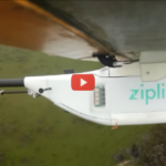 Drones Deliver Lifesaving Blood Supplies [video]