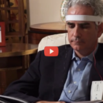 Device Stimulates the Brain for Mental Health Treatments [video]