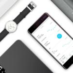Nokia Health Mate App Monitors Multiple Biometrics