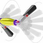 Tiny Robot Ready to Freestyle Through Your Body