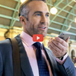 Cochlear Implant Sound Processor with iPhone Control [video]