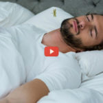 Pillow Uses Vibrations to Enhance Sleep [video]