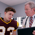 Univ of Texas Adopts Wearable Concussion Screening
