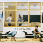 Mobile Membership-Based Doctor's Office of the Future
