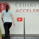 Cedars-Sinai Fields 3rd Health-Tech Accelerator Class [video]