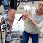 Study Finds Load Impacts Amputees, Prosthesis