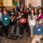 PinCh Wearable Challenge Winners Aid Vets [video]