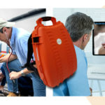 Telemedicine Backpack Saves Lives