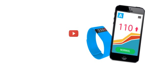 Wristband Promises Bloodless Glucose Monitor [video]