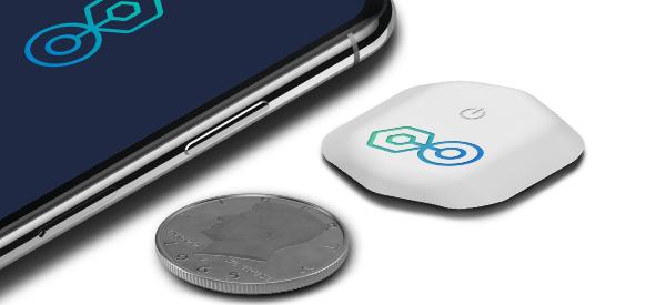 CES 2021: Smart Patch Wins Best of Innovation Award