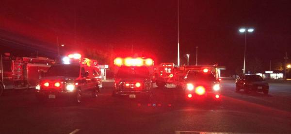 Alexa Assists Ambulance Attendants