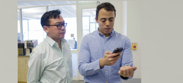 Smartphone App Accurately Screens for Anemia