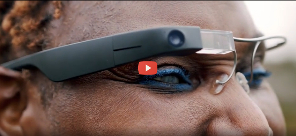 AI-Powered Assistive Glasses for the Blind [video]