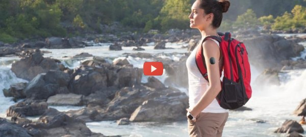 FDA Approves 90-Day Glucose Sensor [video]