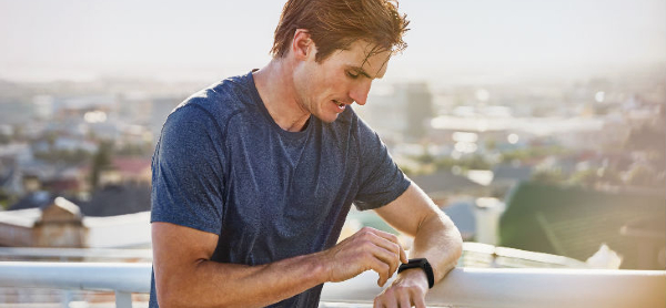 New Study Results Show Fitness Bands Can Detect Virus Infection