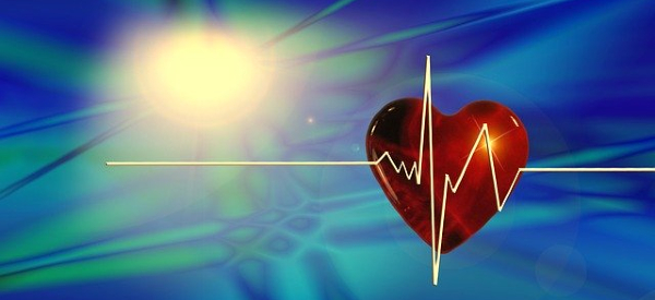NASA Offers Heartbeat Security Technology