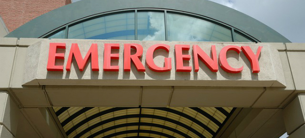 Mobile Apps Can Reduce ER Overcrowding