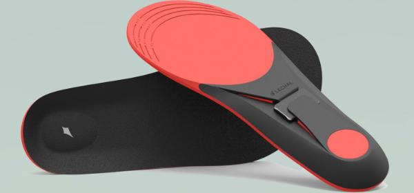 Smart Insoles Show the Way Home