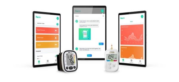 Computer Company Launches Remote Care Service
