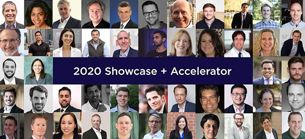 Health Tech Startups Selected for Accelerator Program