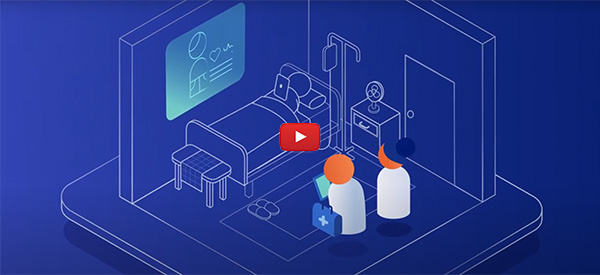 Pandemic Helps Grow Acute Care in the Home [video]