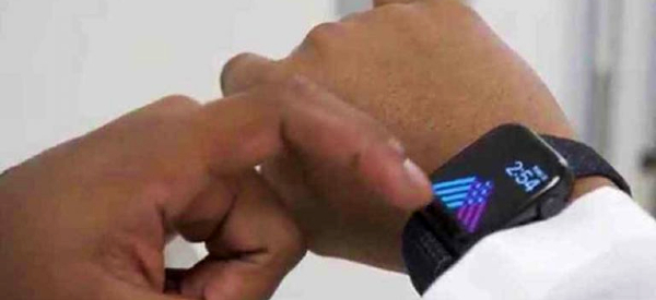 Wearables Can Give Early Warning of COVID Infection