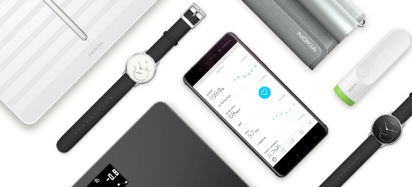 Nokia to Sell Back Withings Digital Health Business