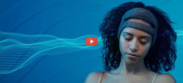 A Device to Improve Sleep [video]
