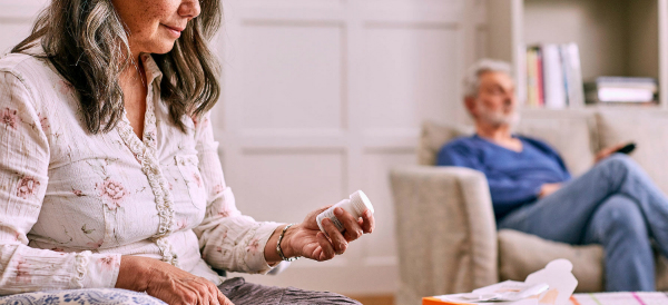 Digital Pills Improve Chemo Outcomes