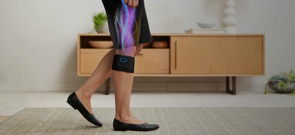 Global Giant GlaxoSmithKline Partners with NeuroMetrix Pain Wearable