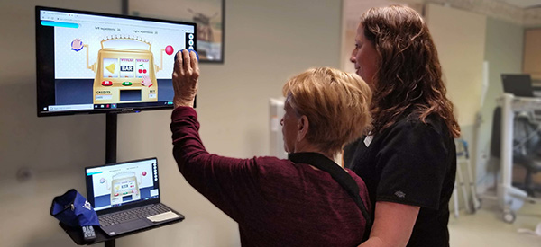 New Multi-Player Games Connect Seniors with Remote Loved Ones