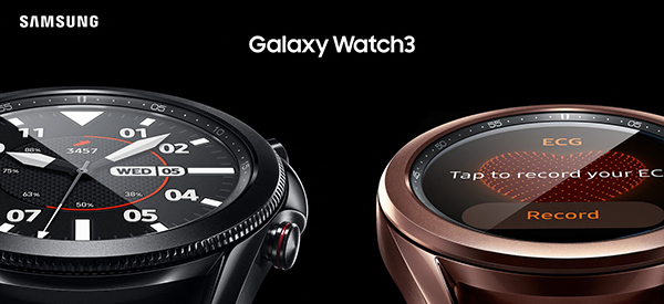 New Samsung Watch Cleared for AFib Detection