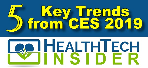 What Did You Miss at CES 2019?