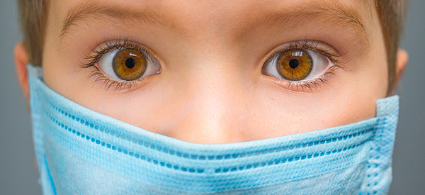 New Evidence Shows Pandemic Stress Increases Children's Heart Rates