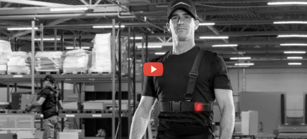 Preventing Worker Injury through AI [video]