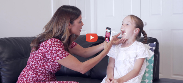 Avoid The Waiting Room With New Telehealth Device [VIDEO]
