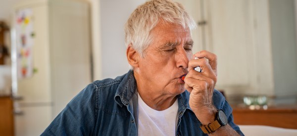 Teva Digihaler Trifecta Covers Three Asthma Treatments