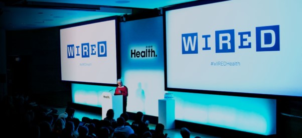 Conference: WIRED Health London