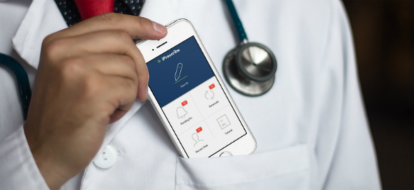Mobile Meds App Helps Reduce Opioid Scripts