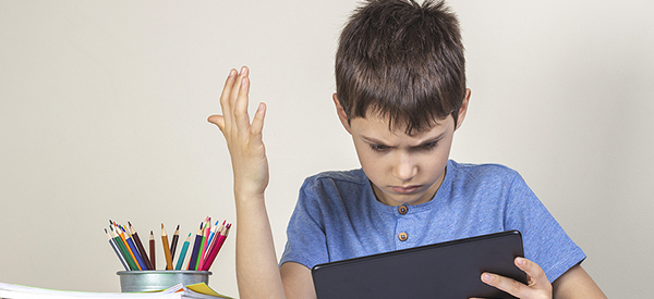 Lack of Tech Literacy Slows Mental Health Care for Children