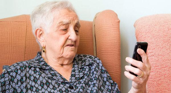 Tech Execs Launching Elderly Healthcare Ventures