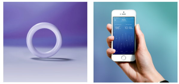 CES 2015: New Approach for Fertility Monitor