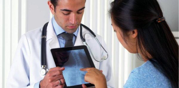 Mobile Health Already Saving Million$