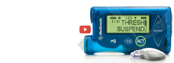 U.S. Insulin Systems Get More Automated [video]