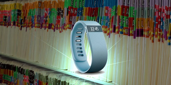 Hospital Syncs Wearable Data Through Patient Portal